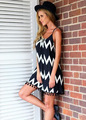 New Woman Summer Beach Dress Mini Dresses V Neck Sexy Backless sling Spaghetti Strap Woman's clothing gown HOT