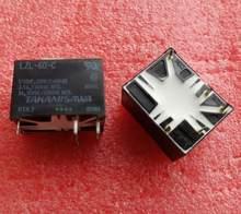 Реле LZL-60-C LZL60C 60VDC 60V DC60V 5PIN