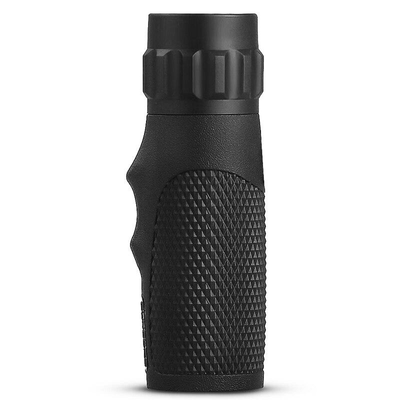 12X25 HD Monocularteleskop Mini Outdoor Jagd Military Niedrigen Licht Nachtsichtfernglas Spektiv Beobachtung