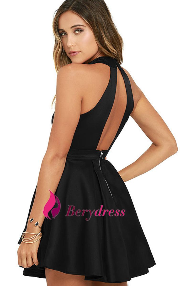 HTB1NyiYQpXXXXXbXpXXq6xXFXXX0 - 1950 Audrey Hepburn Black Dresses 2017 PTC 242