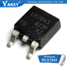 Popular Irlr7843-Buy Cheap Irlr7843 lots from China Irlr7843