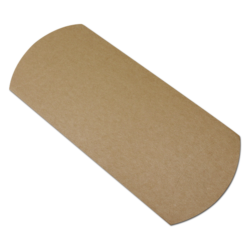 17*10*4cm Pillow Shape Packing Box [ 100 Piece Lot ] 4