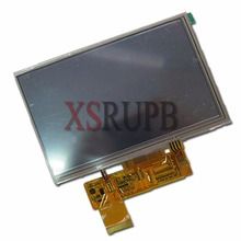 Envío libre 6 pulgadas 40pin LCD KD060G3-40NT-A1, KD060G3-40NT-A1-REV0 para Newsmy C66 E-book de pantalla, pantalla LCD de ALTA DEFINICIÓN