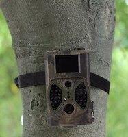 HC300A 사냥 카메라 정찰 12MP HD 1080 마력 디지털 적외선 트레일 카메라 HC300A 일 밤 비전 야외 사냥 트레일
