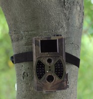 HC300A Hunting Camera Scouting 12MP HD 1080P Digital Infrared Trail Camera HC300A Day Night Vision Outdoor