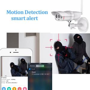Image 4 - Vstarcam C16S Wifi Ip Camera Outdoor 1080P Security Camera Waterdichte Ir Nachtzicht Mobiele Video Surveillance Cctv Camera