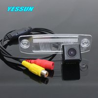 YESSUN For Hyundai Avante / Elantra XD 2000~2006 Car Rear View Camera Back Up Reverse Parking Camera