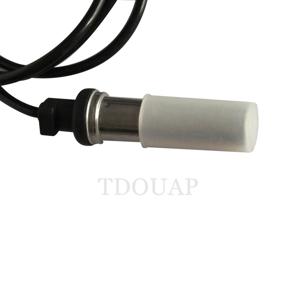 100cm Good Quality ABS Wheel Speed Sensor Front Rear Left For MERCEDES Actros 05 0015423518 4410329200 A0015428818 in Speed Sensor from Automobiles Motorcycles