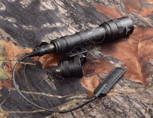 Tactical weapon lights for picatinny rail mount base M600 all cnc Aluminium hunting shooting M2314