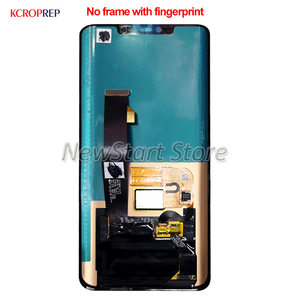 """Image 4 - Original For Huawei Mate 20 Pro Mate20 Pro Mate 20Pro LCD Display Touch Screen Digitizer Assembly 6.39"""" Replacement Accessory"""
