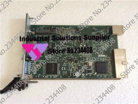NI Board PXI-6225 779296-01 industrial motherboard 100% TESTED OK