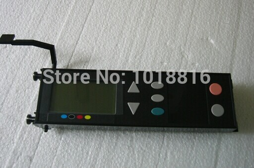Free shipping Used 90% new C7769-60382 C7769-60161 Designjet 500 510 800PS series plotters Control panel assembly free shipping new original c7769 60390 c7769 60163 cutter assembly for designjet 500 800 plotter parts on sale