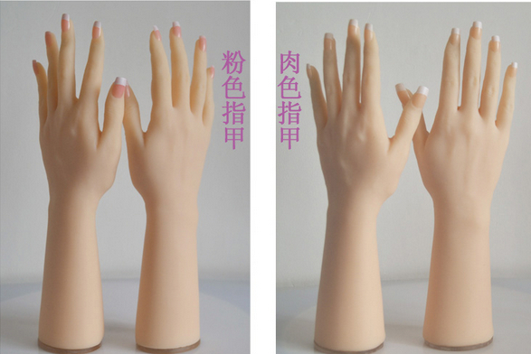 Free shipping!High Quality Silicone Female Hands Mannequin Realistic Mannequin Hands Best ValueFree shipping!High Quality Silicone Female Hands Mannequin Realistic Mannequin Hands Best Value