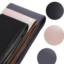 1pcs black gray beige diy cowhide genuine leather car steering wheel cover with needles and thread.jpg 250x250