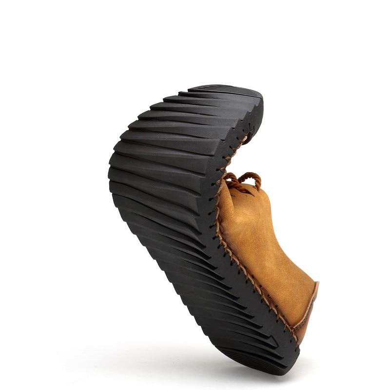 Tenis Hombre Mocassins Cuir Suédé Mens Chaussures En 2019 Rétro Marque Célèbre 4 3 6 Homme Qualité Mocassin Hommes 5 Supérieure Décontracté 2 1 Zapatos EW0z50Zq