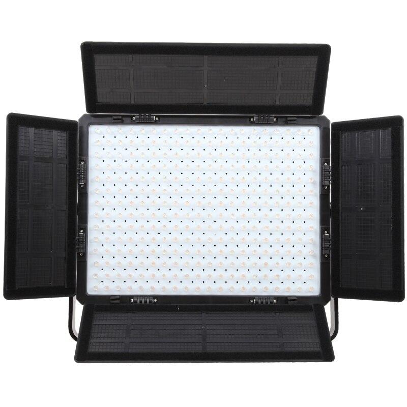 Falconeyes 140W LED Video İşıq Paneli Fotografiya Ölçülən - Kamera və foto - Fotoqrafiya 2