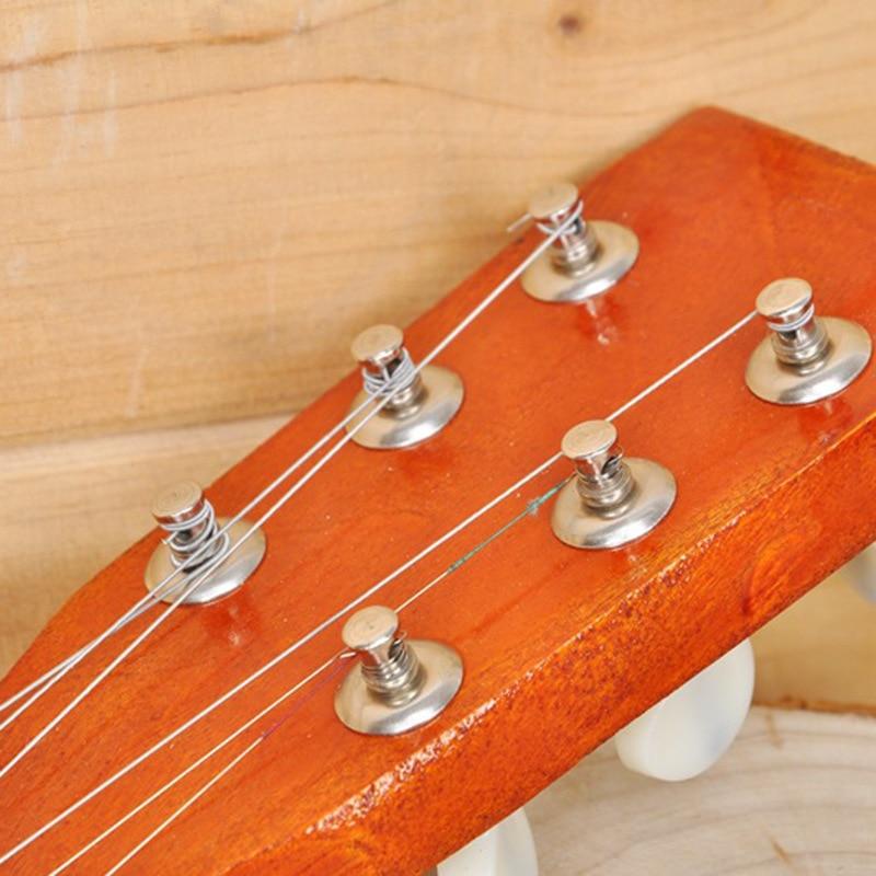 23 pulgadas de guitarra para niños Puede jugar el tipo El bebé - Educación y entrenamiento - foto 3
