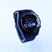 TROZUM Bluetooth Smart Watch SW007 Support SIM TF card Camera Men Relojes Smartwatch Relogios for Samsung