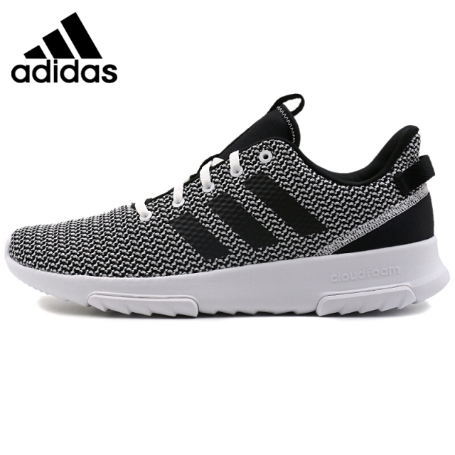 Original New Arrival 2017 Adidas NEO Label CF RACER TR Men s Skateboarding Shoes  Sneakers 8b73da3ef