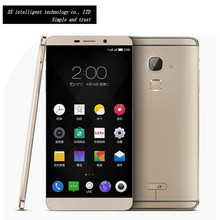 Letv X900 LE MAX 6.33″ inch 4GB+64GB 4G LTE Snapdragon 810 OCTA CORE Cellphone Android 5.0 21MP Dual Sim Fingerprint Smartphone