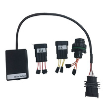 AdBlue Emulator NOx for Cummins Plug and Drive Device Disable SCR System Truck Diagnostic Tool