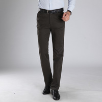 Middle Aged Men S Fashion Design More Comfortable Breathable Straight 6 Kinds Of Color Pantalones Militares