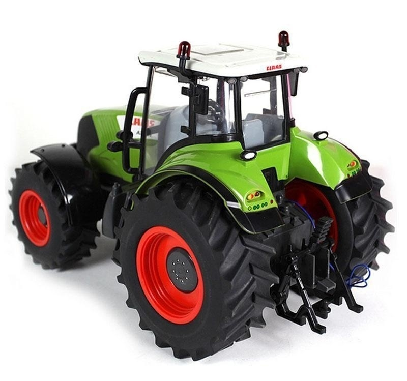 Radio Remote Control Car Farmer Tractor Kids 1:16 Rc Cars  Learning Toys for Children Carros Control Remoto Big SizeRadio Remote Control Car Farmer Tractor Kids 1:16 Rc Cars  Learning Toys for Children Carros Control Remoto Big Size