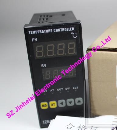TZN4H-14S New and original AUTONICS AC100-240V Temperature controller tzn4h 24r new and original autonics ac100 240v temperature controller