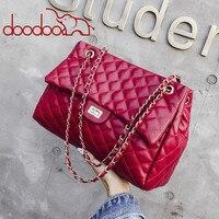 Luxury Handbags Famous Brand Women Bag Designer Lady Classic Plaid Shoulder Crossbody Bags Leather Women Messenger handbags