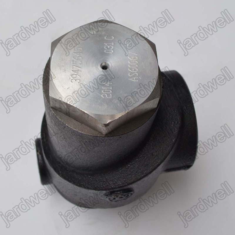 39475645 Minimum Pressure Valve spare parts of Ingersoll Rand compressor ingersoll i01002