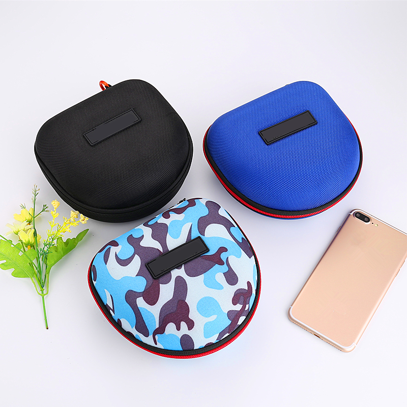Headphone Case Cover Headphone Protection Bag Cover Headphone Packing Suitable for Headphones TF Cover Earphone Cover