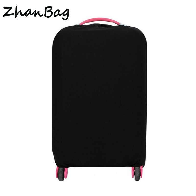 d04f10052 Nuevo equipaje cubierta protectora para 18 a 30 pulgadas maleta Trolley  Anti-cero elástico bolsas