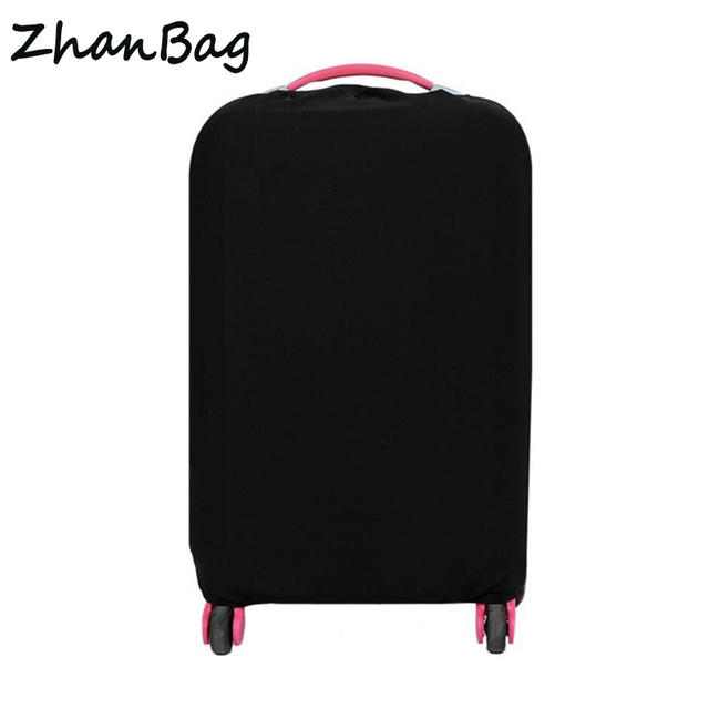 New Luggage Protective Cover For 18 to 30 Inch Trolley suitcase Anti-Scratch Elastic Dust Bags Case Travel Accessories Supplies