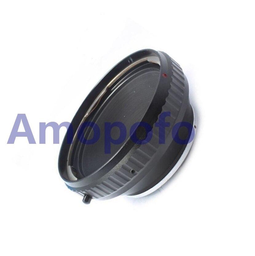 Amopofo, adaptateur de HB-PK Hasselblad V CF objectif de montage pour Pentax K PK monture K10D K-7 k-x k-r 3 K100D caméra