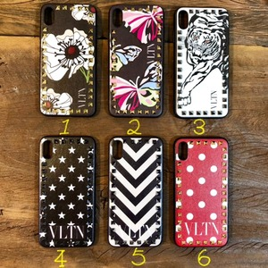 Image 5 - European and American fashion rivets for iPhoneX XS MAX XR 11Pro mobile phone case 6s 7 8plus all inclusive soft leather tide