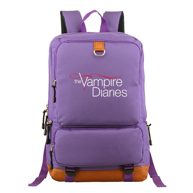 - Vampire Diaries Merch