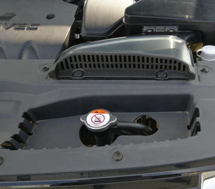 Auto Motor Steckdose Abdeckungs-ordnung Aufkleber Dekoration Für Mitsubishi Outlander 2016 2017 Auto-Styling Zubehör