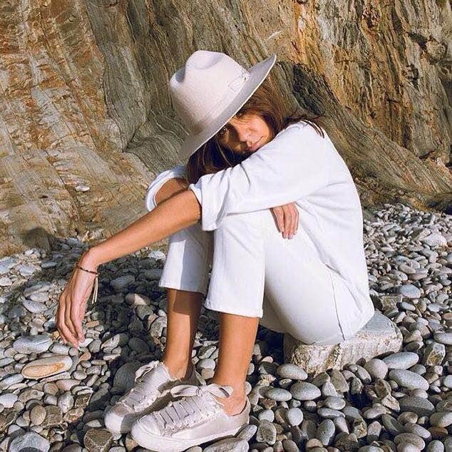 Espagne Petite Vieux Corée Blanches 1 Soie Ne Sales Plates 2 2019 Satin Femmes Minorité De Du Chaussures Toile Sud lFJKT1c3