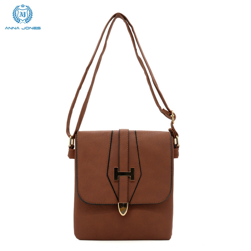fef55c797ba ... Side Bags Pu Leather Solid Color Messenger Source · ANNA JONES Newest Mini  Small Spring Shoulder Bag For Women Online