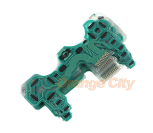 Image 4 - ChengChengDianWan ل ps3 SA1Q160A دائرة تحكم كهربائية مجلس PCB الشريط تحكم غشاء موصل 30 قطعة 100 قطعة