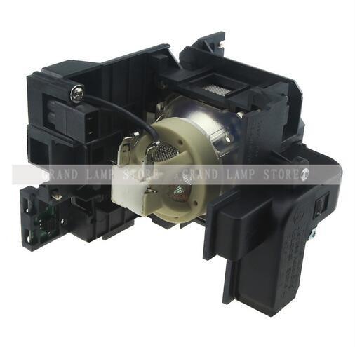 Free shipping ! ET-LAE200 Compatible lamp with housing for PANASONI C PT-EZ570/EZ570L,PT-EW630/EW630L,PT-EX600/EX600L Happybate et lab80 for pt lb75 pt lb80 pt lw80ntu pt lb75ea pt lb75nt pt lb75ntea pt lb80ea lb80nt compatible lamp with housing happybate