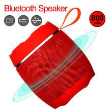 2019 Fashion Portable Wireless Bluetooth Speaker Stereo Audio Receiver Mini 4.2 Speakers for Xiaomi Phone MP3 Player