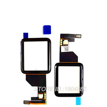38mm / 42mm Touch Screen For Watch Series 1 Touch Screen Digitizer Sensor Panel Replacement For Watch Front Glass image