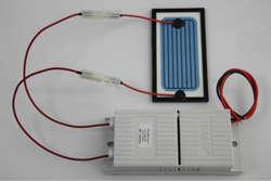 1 шт. ul & rohs & ce tcb-62 3G ХЛЛ 3G генератор озона очиститель воздуха для промышленных медицинского применения