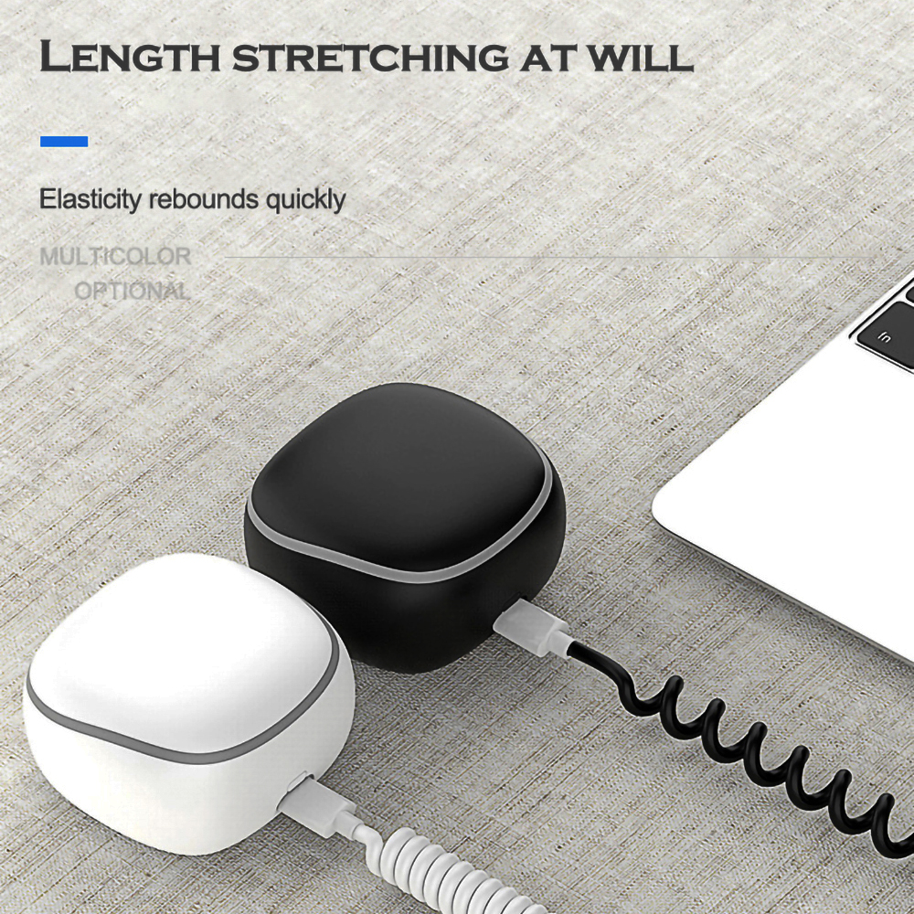 Portable Mini Power Bank Charger For iPhone Samsung Xiaomi Huawei Phones 3
