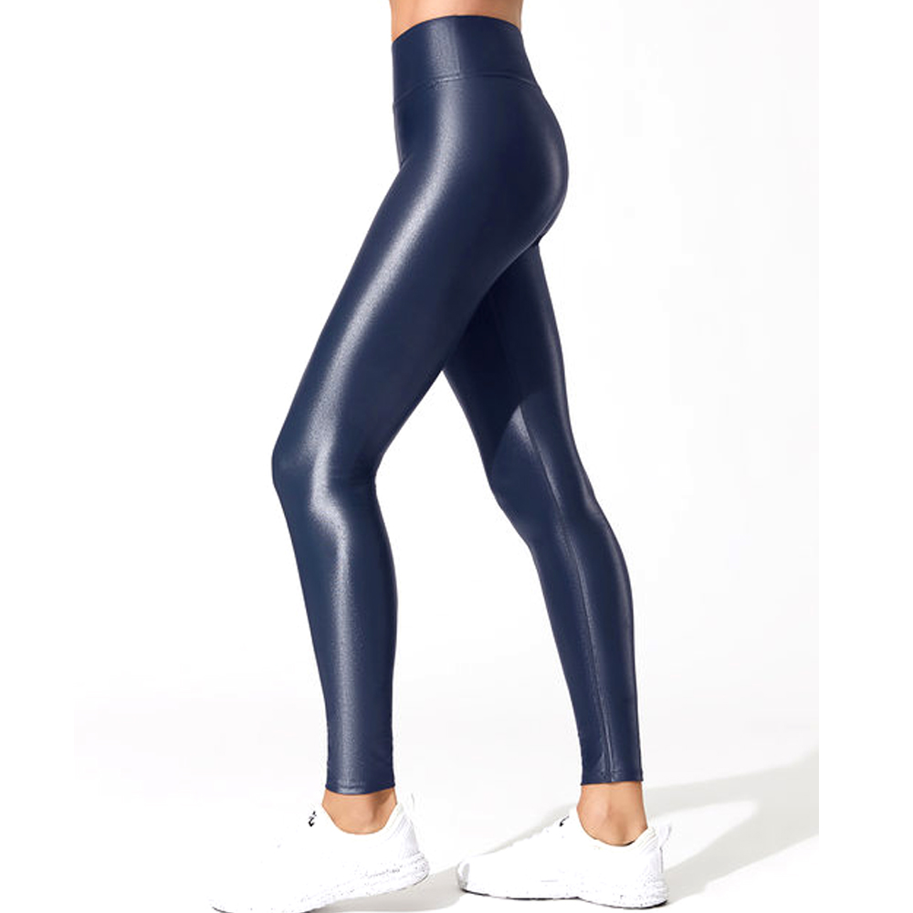 Sexy Women Soft Leather   Leggings   Workout Shinny Push Up Fitness   Leggings   Shinny PU Leather Pants Skinny Slim Trousers Black Red