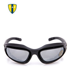 C5 Polarized Military Glasses Goggles Men Tactical Sunglasses