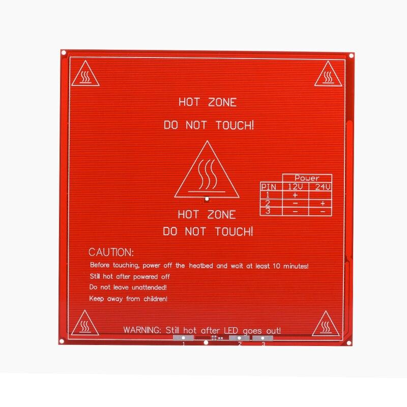 Reprap rampes 1.4 kit + Mega 2560 + Heatbed mk2b + 12864 contrôleur LCD + DRV8825 + butée finale mécanique + câbles pour imprimante 3D - 3
