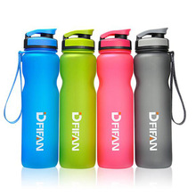 1L BPA FREE Bicycle Water Bottle Bike Bottles Filter Portable Kettle Leak-Proof Cup Sport Cycling Drink Bottle