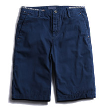 Summer Casual Shorts Men Army Green Blue Red Khaki Hot Pockets Slim Smart  New Mens Shorts Knee Fashion Sweatpants Cotton Tooling 25f0ebc97e96